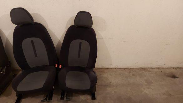 Седалки Фиат Браво 2
