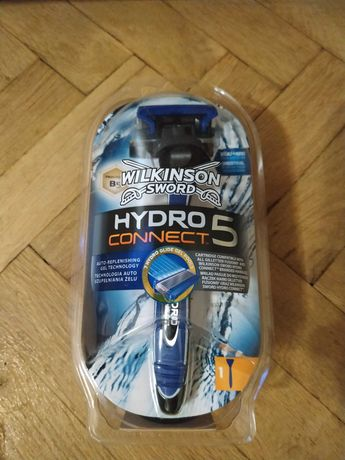 Самобръсначка Wilkinson Hydro Connect 5