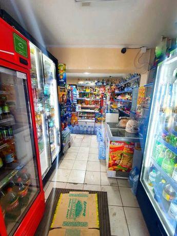 Продам Продовольственный Магазин  Жарокова - Абая