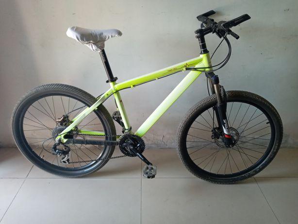 Велосипед Алюминиевый TANK HILL 26 колеса