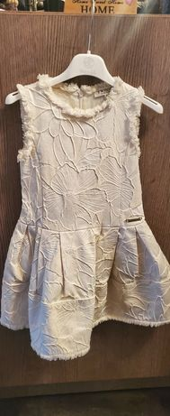 Детска рокля нова