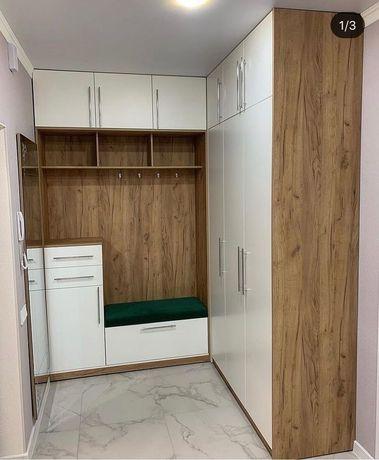 Шкаф, балканный шкаф на заказ
