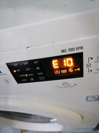 Reparatii mașini de spălat la domiciliul clientului