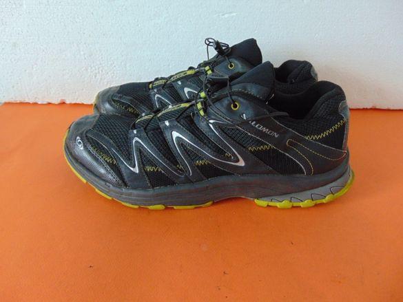 Salomon номер 45 1/2 Оригинални мъжки обувки