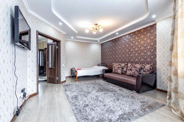 Однокомнатная квартира в ЖК «Лазурный квартал»