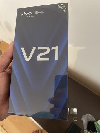 Vivo v21 8/128 Gb