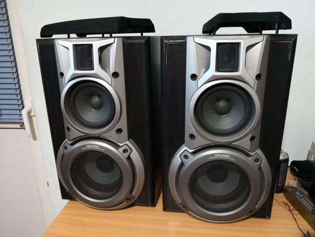 Boxe Technics SB eh 550