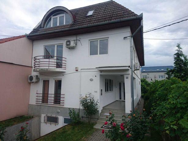 Casa de inchiriat in Gheorgheni, zona Brancusi: 12 camere, 420mp utili