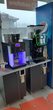 Aparate cafea profesionale wmf presto 5000s schaerer factura garantie
