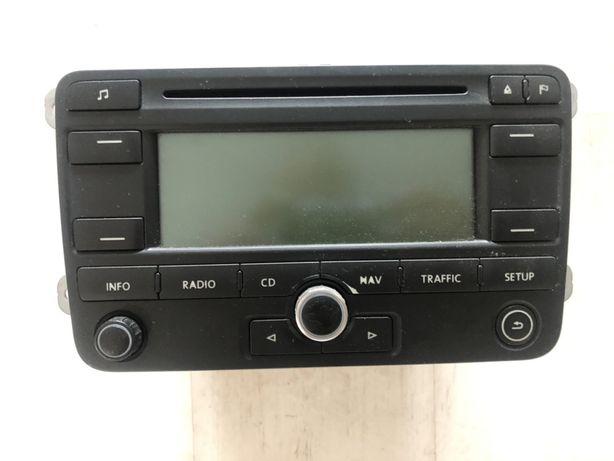 Navigatie Radio VW RNS 300  original