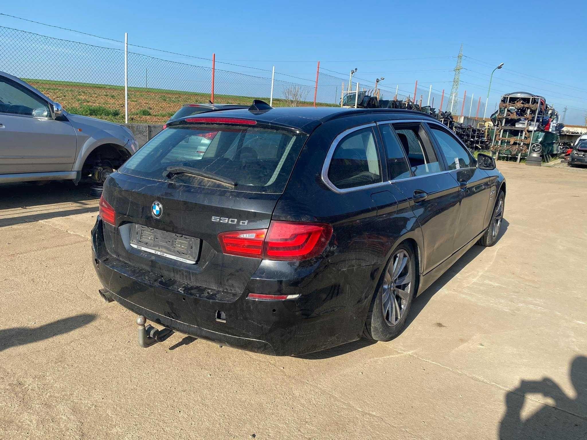 БМВ Ф11 / BMW F11 530D xDrive