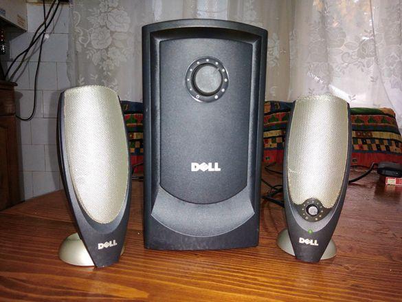 Колонки за компютър DELL