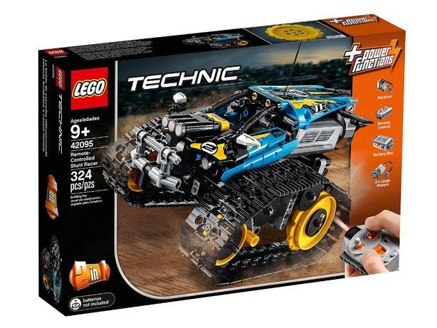 42095 LEGO Technic ДУ Скоростной вездеход