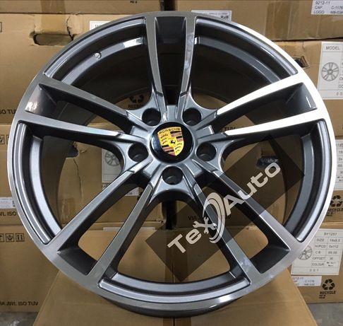"Джанти за Porsche Panamera 21"" Panamera Turbo S / GTS 5x130"
