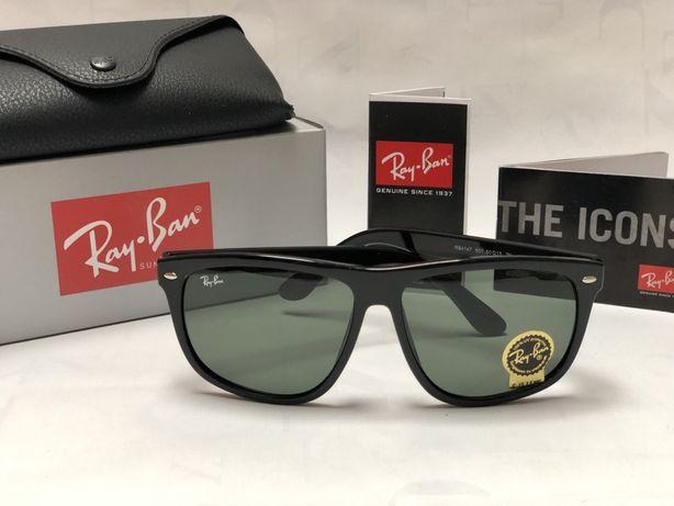 Ochelari de soare Ray Ban HIGHSTREET 4147 Originali