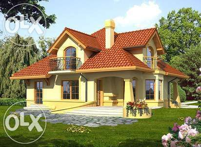 Proiecte arhitectura