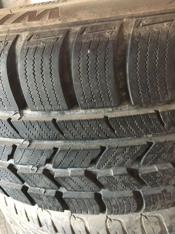 Зимни гуми NEXEN