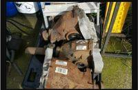 Dezmembrari Bmw E60 Grup Spate 525D 530D Automat / Manual