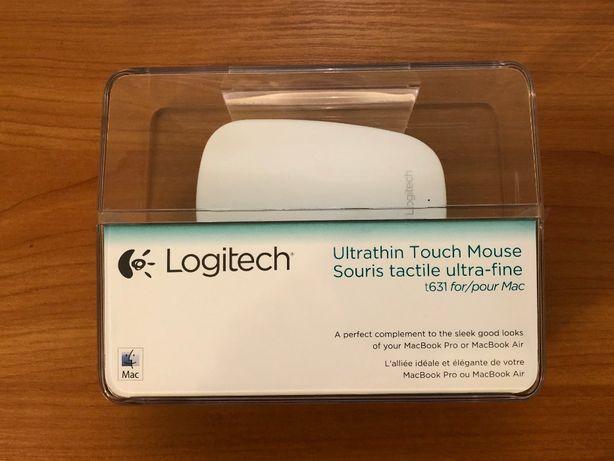 Logitech Ultrathin Touch Mouse T631 для ноутбуков Apple