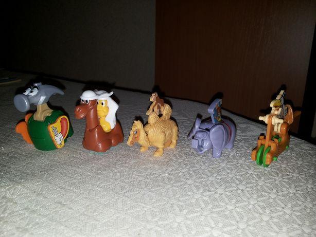игрушки киндер сюрприза