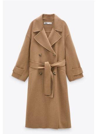 Palton Zara Nou cu eticheta