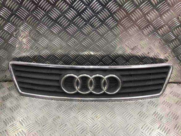 Декоратива решетка Audi A6 1997г.