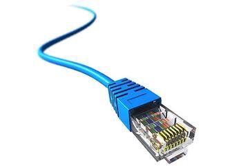 Монтаж локальной сети, настройка интернета, прокладка кабеля