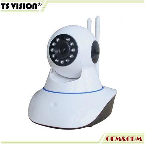 WIFI IP Camera - Безжична камера за видеонаблюдение 2 г. гаранция