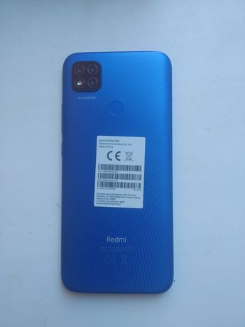 Продам смартфон Xiaomii Redmi 9C 3/64GB