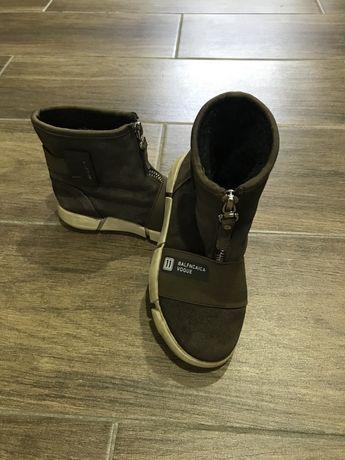 Детская обувь на мальчика размеры 29,30,31