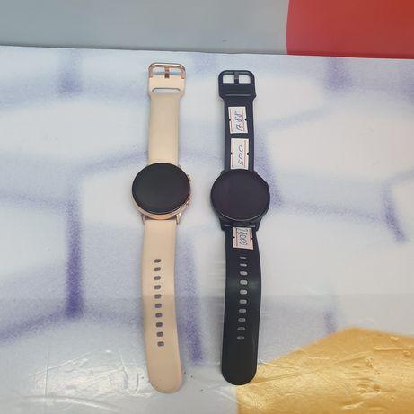Часы - Samsung Galaxy Watch active 1 в хорошем состоянии Магазин Макс