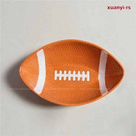 Тарелка - Американский футбол
