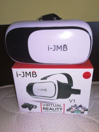 Нови очила за виртуална реалност