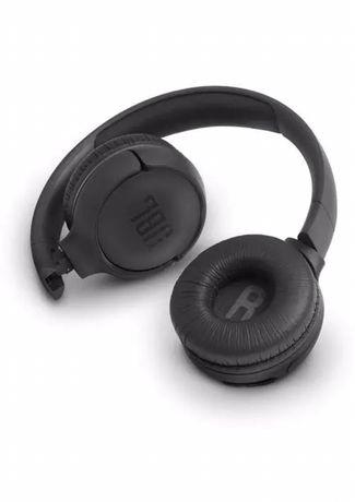 Наушники JBL Tune 500, Black