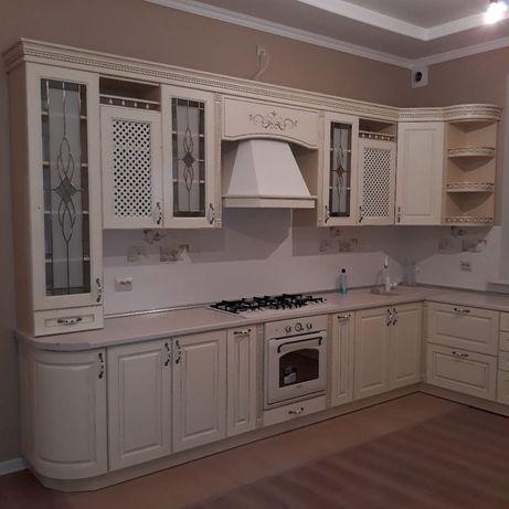 Изготовление мебели .Кухни. Гардеробные.