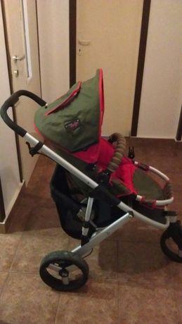 Детска количка ABC design