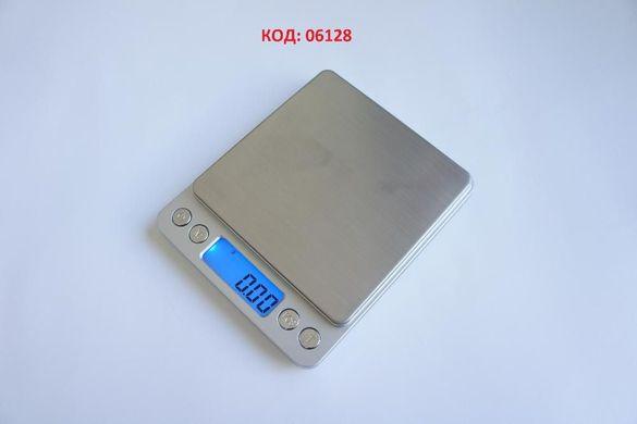 Кантари-везни електронни (бижутерски) до 500g/5000g