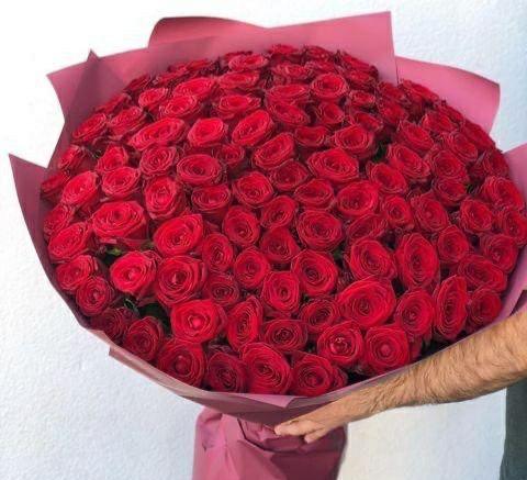 Розы по 470 тг доставка