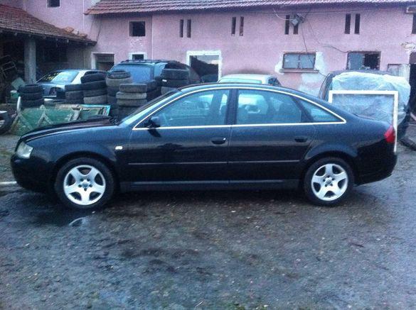 Само на части Audi A6 2,5