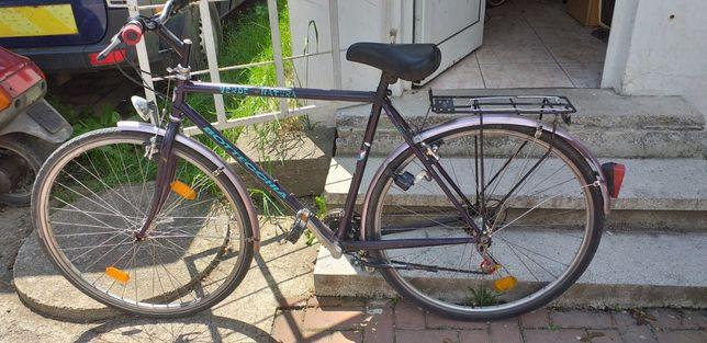 Bicicleta bărbătească germană roti 28