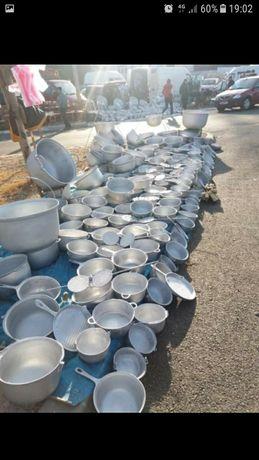 vand ciaun ciaune din aluminiu sau cupru