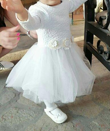 Официална рокля-1г