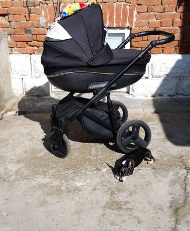 Детска количка Bexa Gold