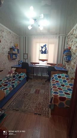 Детский мебель, шкаф, кровать, полки