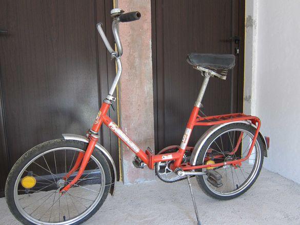 Велосипед Балкан 20'' 130 лв.