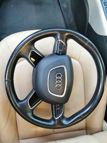 Volan Audi A6 C7 4G 2011-2018