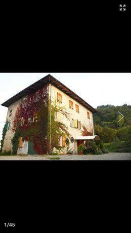 Продается особняк в Италии
