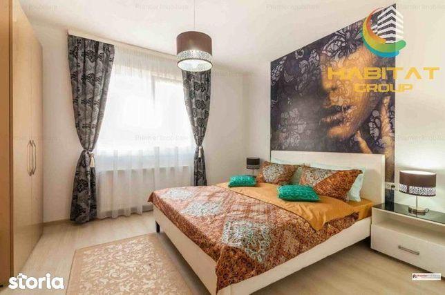 De Vanzare - Apartament - 3 Camere - Comision 0 - Direct Dezvoltator