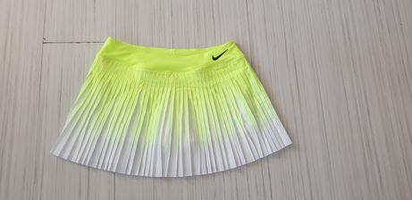 Nike Dri - Fit Jupe Premier Victory US OPEN Stretch Womens Size M НОВО