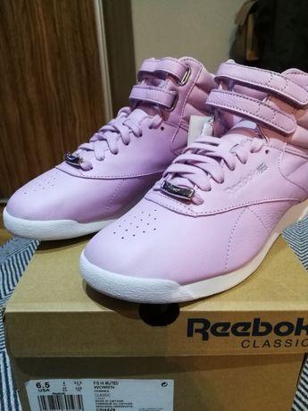 Vând adidasi de fete Reebok, mărimea 37